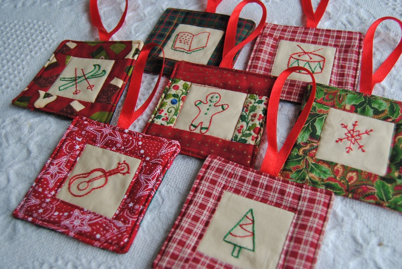 Quiltie Comments : quilt ornaments - Adamdwight.com